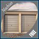 Garage Doors Designs by Nischias