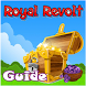Guide for Royal Revolt by janetmcauly