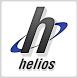 Helios Dashboard by Helios, LLC