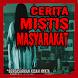 Cerita Mistis Masyarakat by Ordinary People