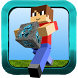 Digger Craft – Free Mining by Ishytar