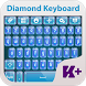 Diamond Keyboard by creativekeyboards