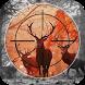Real Deer hunting games by Loud Corp Games