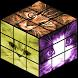 Cats Rubik's Cube by PADXTEK LTD.