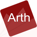 Arthritis Reference Card by Paramount IT Solutions LLP