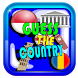 Guess The Country Quiz by QuizBox Game Studio