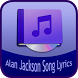 Alan Jackson Song+Lyrics by Rubiyem Studio