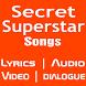 Songs Of Secret Superstar