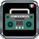 Estaciones de Radio de Mexico by Stefany Apps