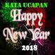 Kat Kata Ucapa Selamat Tahun Baru 2018 by semangkaperak