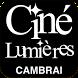 Le Palace Cinéma Cambrai by Côté Ciné