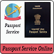 Passport Service Online by hindi apps studio