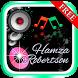 Lagu Religi - Hamza Robertson by Eka Lasmana Publisher