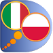Italian Polish dictionary by Dict.land