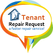 Tenant Repair Request by GCP Consulting
