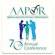 AAPOR 2015 by RTI International