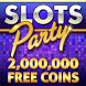 Vegas World Slots Party: 777 Casino Slot Machines by FlowPlay, Inc.