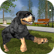 Rottweiler Dog Life Simulator by All In One Games