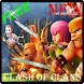 Clans 0f Clash New Guide by AnovApps