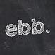 ebb - vertel jouw verhaal