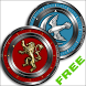 WatchFace Free Game of Thrones by genegir