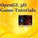 OpenGL 3D Game Tutorials
