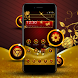 Luxury Gold Theme by Luxury Mobile Themes
