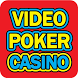 Video Poker Casino Games by Lucky Jackpot Casino