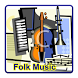 Folk Music Ringtones by Kanandas