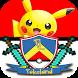 Game Tips For Pokeland by Genki Room Ltd.