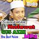 Gus Azmi Sholawat Mantap Offline Plus Lirik by viralkan apps