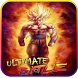 Batle Z xenoverse - Goku super saiyan fight by lobster.studio, LLC