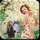 Rain Photo Frame by Videoapps