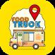 Food Truck Brasil by Victor Gaudio