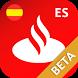Santander Beta (Unreleased) by Banco Santander