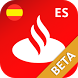 Santander Beta (Unreleased)