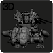 Helicopter Transformer 3D by Fundo Interativo 3D
