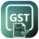 GST Rate Finder INDIA by Game Code