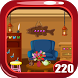 Cute Wild Boar Rescue Game Kavi - 220 by Kavi Games
