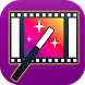 Video Editor- Movie Maker by admiral application