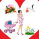 Беременность по неделям by MicroLabs App