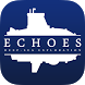 Echoes : Deep-sea Exploration by Cheese Burgames