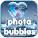 Photo Bubbles by Onwan
