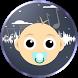 Sleep baby - white noise