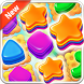 Cookie Crush : New Match 3 Puzzle by DzT. Match 3