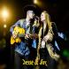 Jesse y Joy Corre Top Musica by Eki Saputra