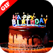Birth Day GIF - Happy birthday gif 2018 by Epic Apps