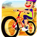 Flippy Speed Bike by Venom Media