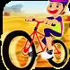 Flippy Speed Bike by Venom Media