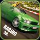 Real Racing Car Fever 3D by Imagine Games Studios